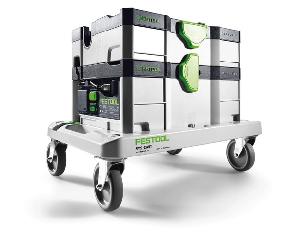 Festool 2018 CT SYS Mobile Dust Extractor (575280)