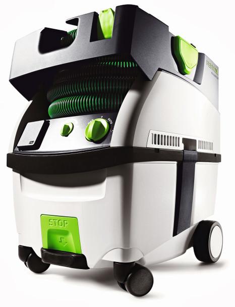 Festool 2018 Dust Extractor CT MIDI T-LOC HEPA (575267)