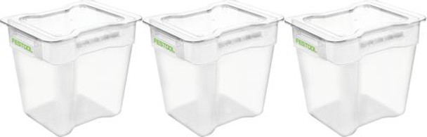Festool CT Cyclone Collection Container VAB-20/3 (204295)