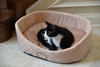Armarkat Cat Bed C35HFS/FS