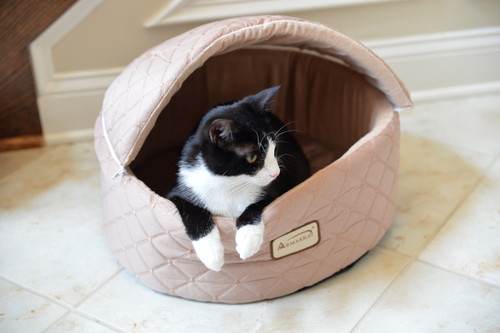 Armarkat Cat Bed C33HFS/FS-M
