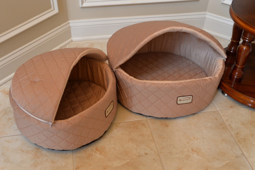 Armarkat Cat Bed C33HFS/FS-S