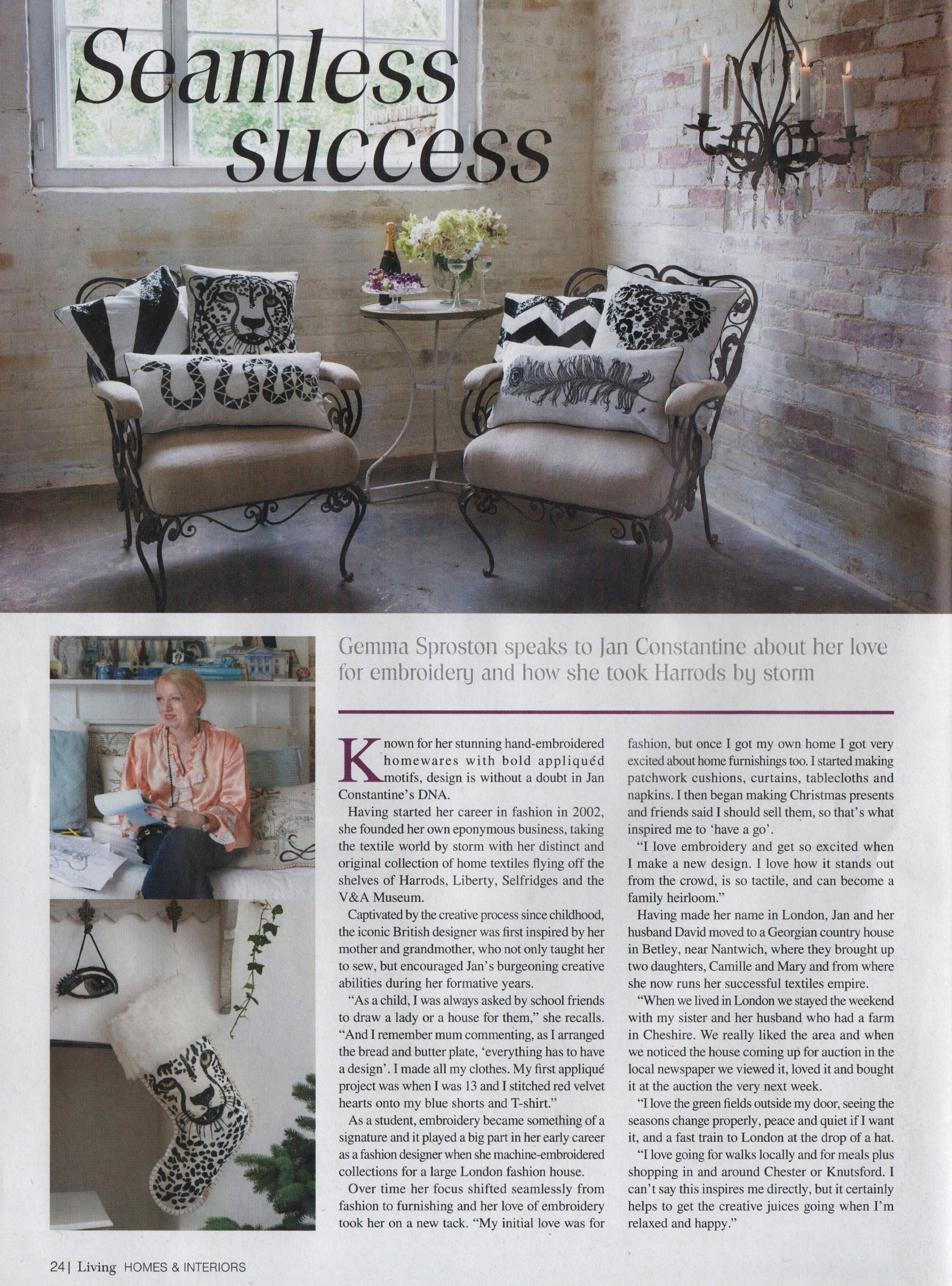 Cheshire Living - December 2017