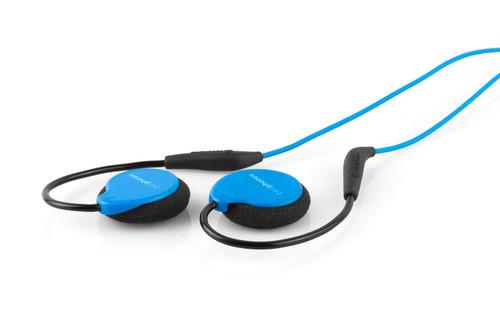 Bedphones Sleep Headphones - The World's Smallest On-Ear Headphones (Gen. 3.5)
