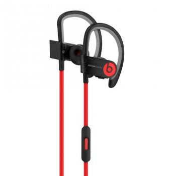 PowerBeats 2 by Dr. Dre Wireless In-Ear Headphones - Black