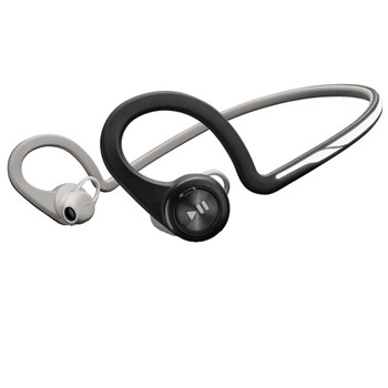 Plantronics Backbeat Fit Wireless Sport Headphones with Microphone