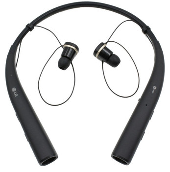 LG TONE PRO HBS-780 Bluetooth  Wireless Stereo Headset - Black