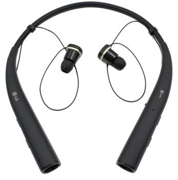 LG TONE PRO HBS-780 Bluetooth  Wireless Stereo Headset - Black