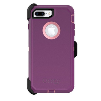 OtterBox iPhone 7/8 Plus Defender Series Case (Vinyasa)