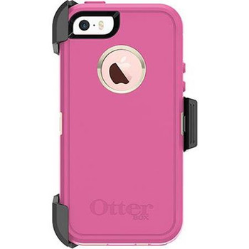 OtterBox Defender  iPhone 5/5s/SE Series Case (Berries N Cream)