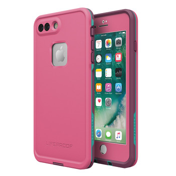 LifeProof iPhone 7 Plus Frē Waterproof Case - Twilight's Edge