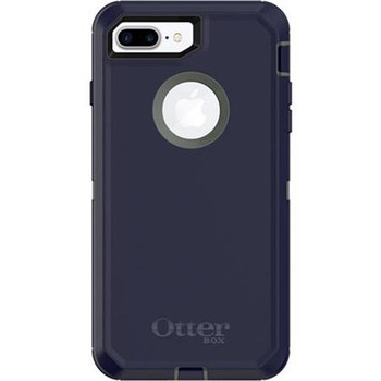 OtterBox Defender Case for iPhone 7 Plus/iPhone 8 Plus - Stomy Peaks