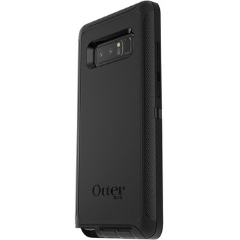 Otter Box Defender Case for Galaxy Note 8 (Black)
