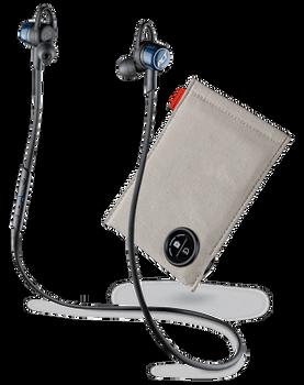 Plantronics Backbeat Go 3 Bluetooth Wireless In-Ear Earphones with Mic