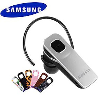 Samsung WEP301 Bluetooth Headset