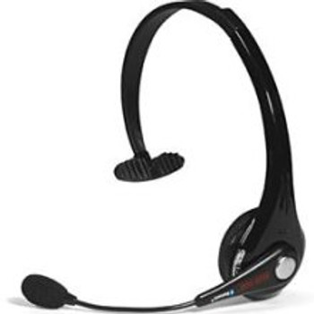Over-the-head Noise Canceling Bluetooth Headset