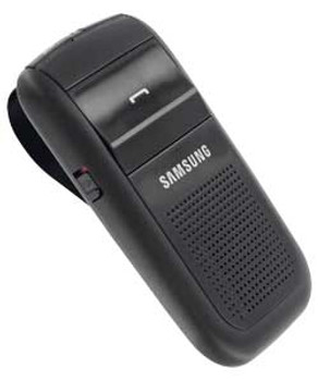 Samsung HF1000 Bluetooth Handsfree Car Kit
