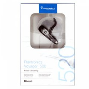 Plantronics Voyager 520 Bluetooth Headset