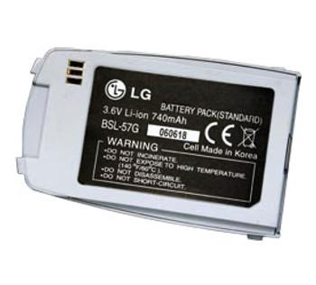 LG BSL-57G Battery