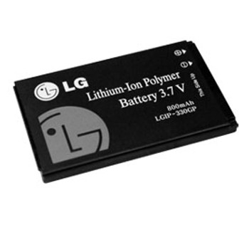 LG LGIP-330GP Battery