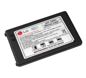 LG LGIP-340NV Battery