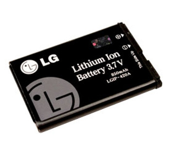 LG LGIP-420A Battery