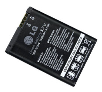 LG LGIP-520NV Battery