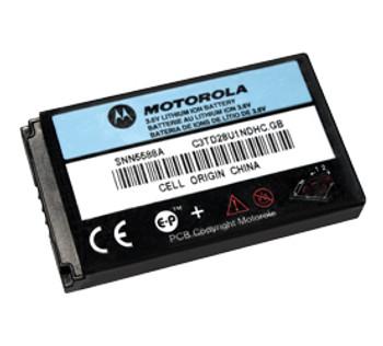 Motorola SNN5588A Extended Battery