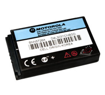 Motorola SNN5726A Battery