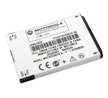 Motorola SNN5744 Battery BT60