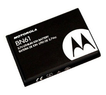 Motorola SNN5832A Battery BN61