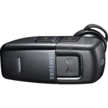 Samsung WEP200 Bluetooth Headset Black