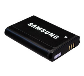 Samsung AB803443BA Extended  Battery