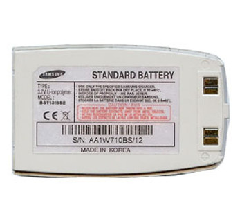 Samsung BST1318SE Battery