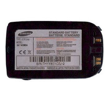 Samsung BST4358BA Battery