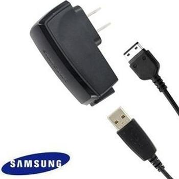 Samsung Travel Charger Original ETA0S20JBE
