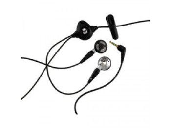 Blackberry HDW-13019-001 Stereo Headset