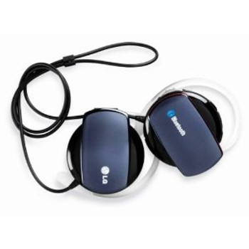 LG HBS-250 Stereo Bluetooth Headset