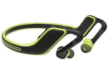 Motorola S11-HD Wireless Stereo Bluetooth Headset - Lime