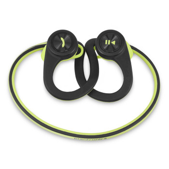 Plantronics BackBeat Fit Wireless Bluetooth Sport Headphones (Green)