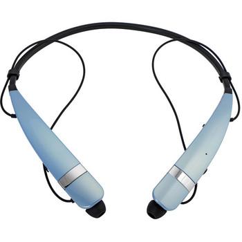 LG HBS-760 TONE PRO Bluetooth Wireless Stereo Headset (Powder Blue)