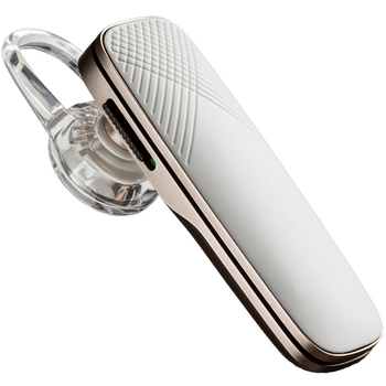 Plantronics Explorer 500 Bluetooth Headset (White)
