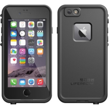 LifeProof fre Case iPhone 6s (Black)
