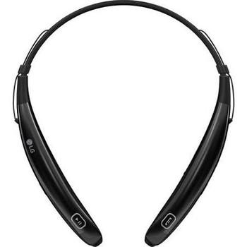 LG HBS-770 TONE PRO Wireless Bluetooth Stereo Headset (Black)