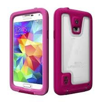 LifeProof Fre Marine Case for Samsung  Galaxy S5 - Magenta
