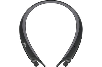 LG HBS-A80 TONE ACTIVE Wireless Bluetooth Stereo Headset - Black