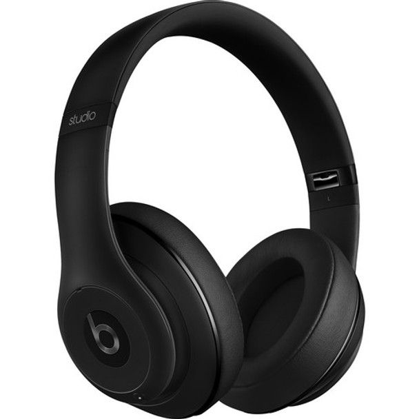 Beats by Dr. Dre Studio 2 Wireless Headphones - Matte Black