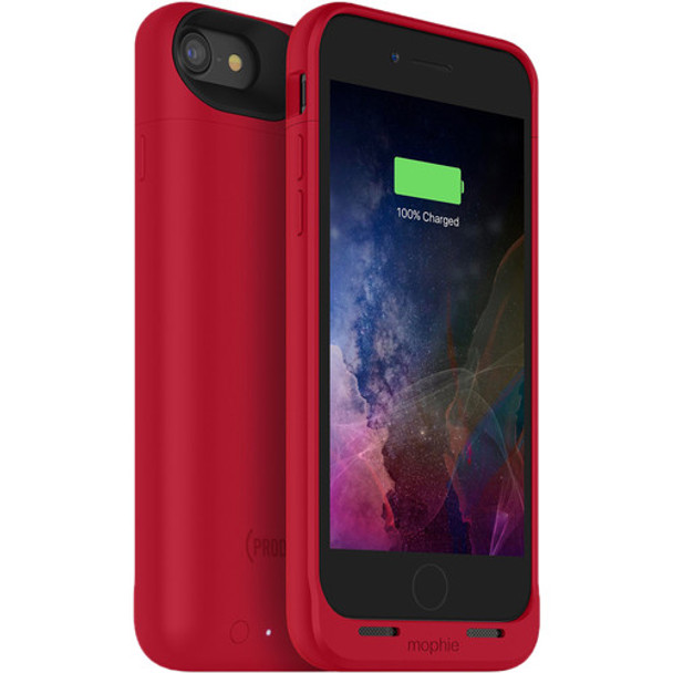 mophie juice pack air iPhone 7 (RED)