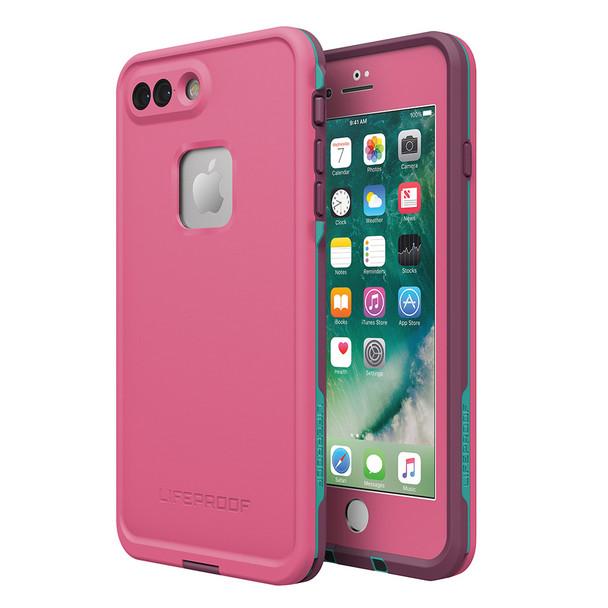 LifeProof iPhone 7 Plus Frē Waterproof Case - Twilight's Edge