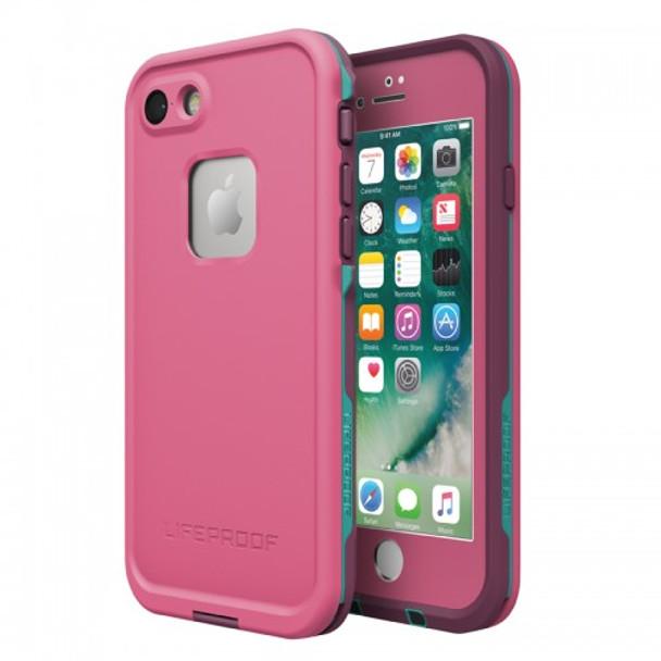 LifeProof iPhone 7 Frē Waterproof Case  - Twilight's Edge
